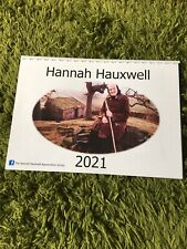 Hannah Hauxwell Calendar 2021 Special Offer Price Includes Postage