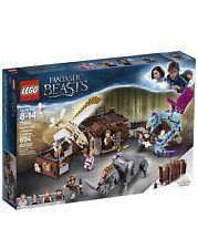 Lego Fantastics Beast Newt's Case of Magical Creatures (75952)