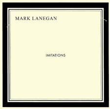 Mark Lanegan - Imitations [New CD] Hong Kong - Import