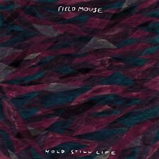 FIELD MOUSE - HOLD STILL LIFE  CD NEW+