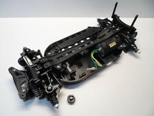 New XB Factory Pre-Built Tamiya 'TT-01 Type E' 4WD R/C Touring Car Chassis TT01E