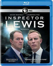 Masterpiece Mystery!: Inspector Lewis 8 [New Blu-ray]
