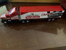 Racing Champions Dale Jarrett Interstate Batteries Transporter 1:64 Diecast.