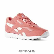 61edc8353 Free Shipping Included. Reebok Men's Classic Nylon Color Shoes