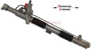 Complete Power Steering Rack and Pinion Rolls Royce Bentley 1989-1998