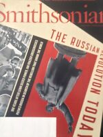 Smithsonian Magazine Russian Revolution October 2017 120818nonrh