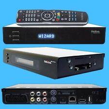 DIGITAL HDTV Kabel Receiver Medialink Black Panther DVB-C 1080p 1x CI 1xCX LAN