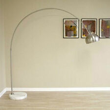 Large 180 Vintage Modern Retro Arco Floor Lamp Eames White Marble POST SYD ONLY