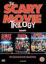 Scary Movie Trilogy (DVD, 2011, 3-Disc Set)