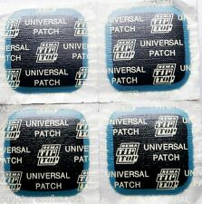 Rema tip top universel pneu réparation patches 4.5 agri, voiture, commercial 100 pk