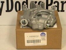 Engine oil pump 53020827AC Dodge Ram Dakota Durango OEM Mopar