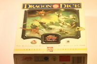 DRAGON DICE PC Game CD ROM WINDOWS 95 IBM TANDY  Big Box Game BY INTERPLAY 1997