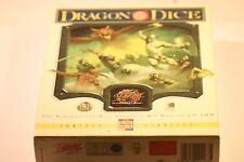 Dragon Dadi Gioco PC CD ROM WINDOWS 95 IBM Tandy Big Box Gioco di interazione 1997