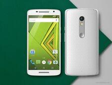 Motorola Droid Maxx 2 - 16GB - Winter White (Verizon)  (XT1565) 7/10