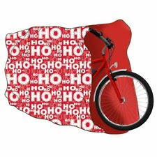 1.8mtr Giant Christmas Giant Bike Scooter Sack Gift Bag Wrapping Cover Bicycle