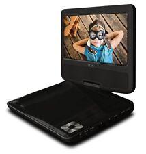 Odys Tara v2 - Tragbarer DVD-Player (17,8 cm / 7 Zoll, drehbares Display)