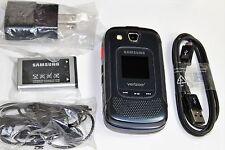 Samsung Convoy 4 B690 Rugged Flip Bluetooth Cellular phone Verizon Great 8
