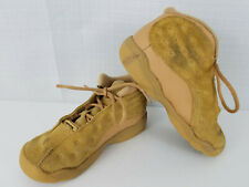 97e972a4f4aa22 Children s Nike Air Jordan Wheat Tan 414581 705 Size 10C USED