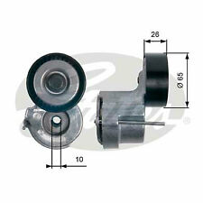 Aux Belt Tensioner T39174 Gates Drive V-Ribbed 51820520 55282321 1340258 Quality