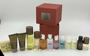 Molton Brown 14 Piecs Gift Set Unisex Great Deal Brand New Boxed (450ml Total)