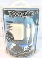 New RockBand USB Hub 4 USB Ports for Multiple Platforms PL-9960V PS3 Xbox 360