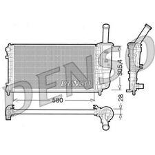 Denso Kühler, Motorkühlung Fiat Punto DRM09108
