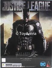Variant Play Arts Kai Batman Tactical Suit Ver. Justice League Movie Figure