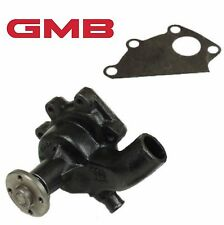 GMB Engine Water Pump for Toyota Land Cruiser L6; 3.9L; FJ Eng 1967-1974 To 7/74