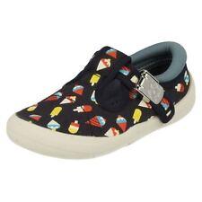 22 scarpe casual blu per bambini dai 2 ai 16 anni