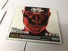 The Black Eyed Peas The E.N.D 2 CD BONUS RARE DELUXE JAPAN 270 796-9