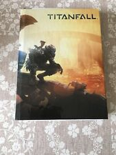 Titanfall Limited Edition Stategy Guide Xbox