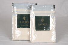 1 Ralph Lauren Indochine linen standard sham NIP