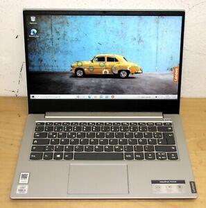 "Lenovo IdeaPad S340-14IIL 14"" Intel i5-1031G1 bis zu 3,90GHz 512GB SSD 8GB RAM"