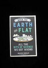 WHEN THE EARTH WAS FLAT  -  GRAEME DONALD