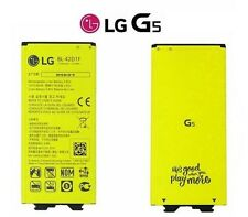 Genuine Internal Replacement Battery For LG G5 H850 H820 H830 BL-42D1F 2800mAh