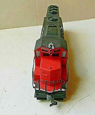 Bachmann Bloodynosed Diesel Canadian Nat'l  Rd# CN 5075 Runs Great & Light -  HO