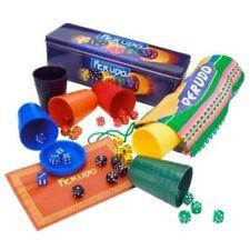 Perudo in a Tin Game