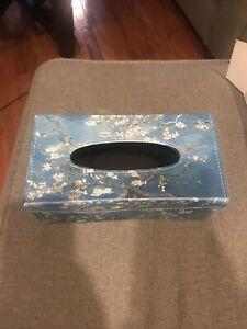 Izimandu Tissue Box Cover