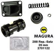 BMW R 850 R 1100 Magura 288 20 mm main brake cylinder front handbrake repair set