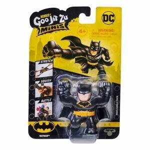 Heroes of Goo Jit Zu - DC Minis - Batman