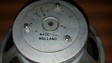 "Philips Vintage 12"" Full Range  AD12100/W8 Woofer"