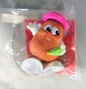"""NIP Vintage 1993 Playskool Potato Head Kids Rare """"Wal-Mart Kids Meal"""" ???"""