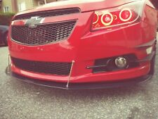 Chevy Cruze RS 2011 to 2014 Front splitter free rods