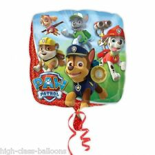 "Nickelodeon 18"" Paw Patrol foil balloon - Great for Children's Birthday Party"