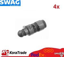 4x SWAG 20940060 ROCKER ARMS SET X4 PCS