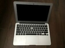Apple MacBook Air (11-inch, Early 2015) 1.6GHz i5, 4GB RAM,No SSD Boots plz Read