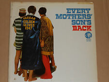 EVERY MOTHERS' SON -Back- LP MGM Records 1967