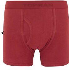 TOPMAN PREMIUM Men's  Trunk  Boxer Trunks S/M