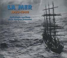 La  Mer (1923-1946): Anthologie Maritime de la Chanson Francais by VA (2 CDs)