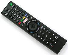 Ersatz Fernbedienung für Sony RMT-TX101D | RMTTX101D TV Remote Control